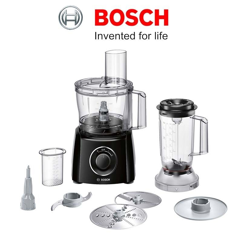 How To Remove Bowl From Kitchenaid Food Processor