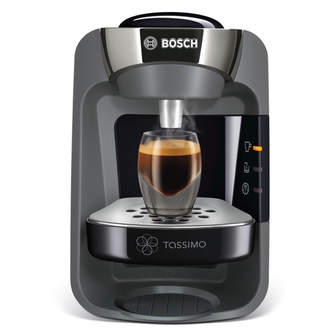 tassimo suny tas3202gb costa coffee hot drinks machine 0 8l 1300w bosch grade c 4242002772967 ebay. Black Bedroom Furniture Sets. Home Design Ideas