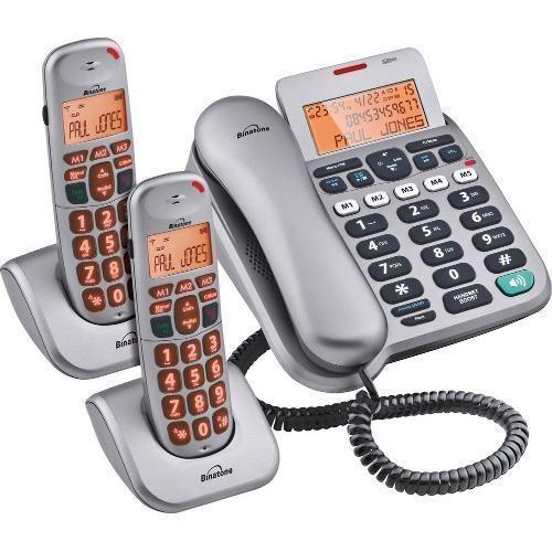answering machine telephone