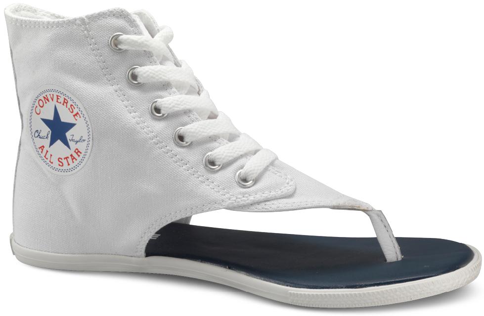 Flip Flop Converse Shoes