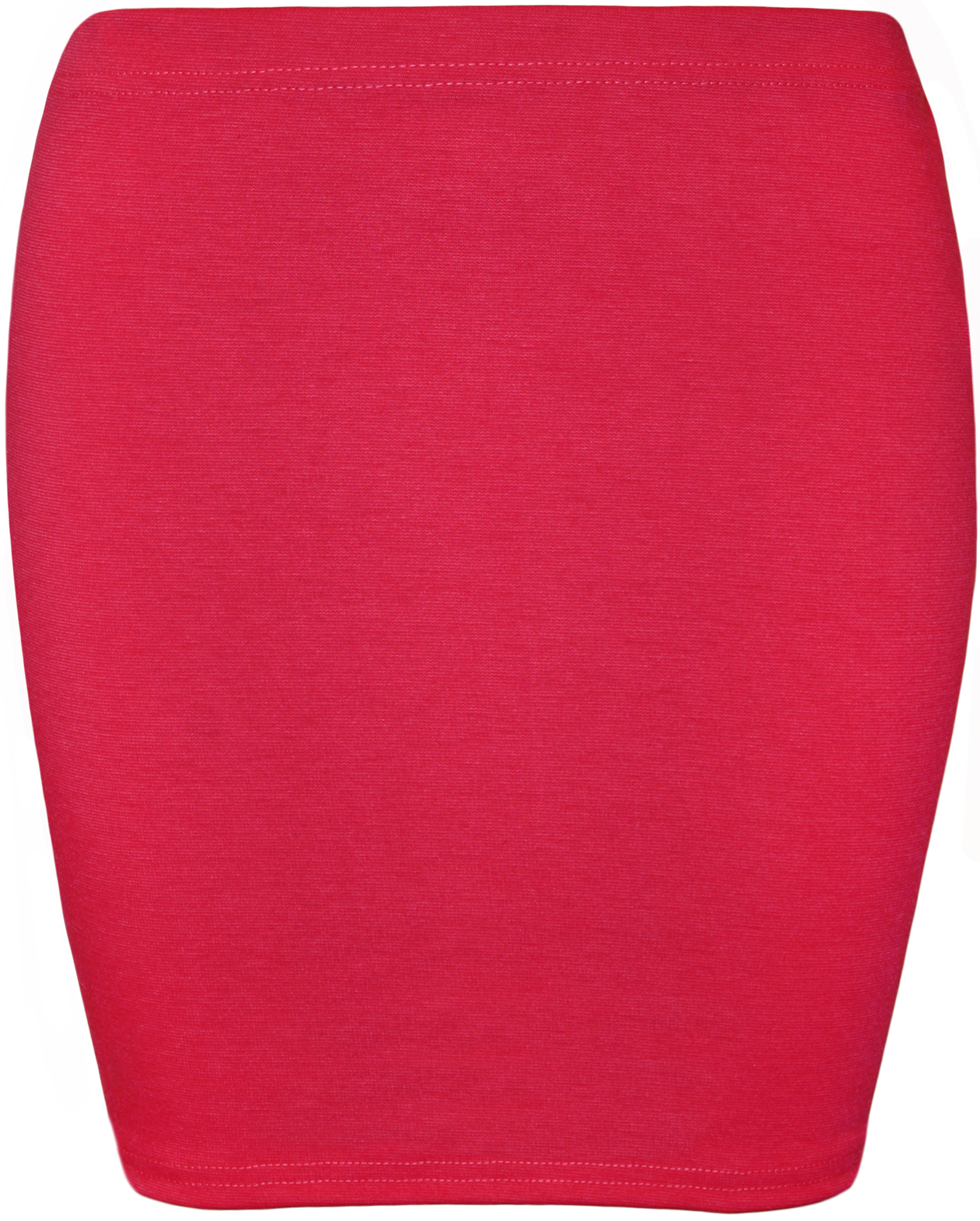 New-Ladies-Bodycon-Stretch-Ponte-Micro-Mini-Skirt-Womens-Elasticated-Short-8-14
