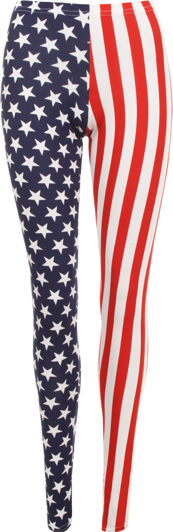 Women's Red White Blue Stripes Leggings. results. Category: Women's Leggings. All Products Women's Fashion Women's Clothing. Women's Leggings. July 4th USA Red White Blue Stars and Stripes Leggings. $ 15% Off with code ZFRIYAYDEALZ. White Stars, Red Stripes and Blue .