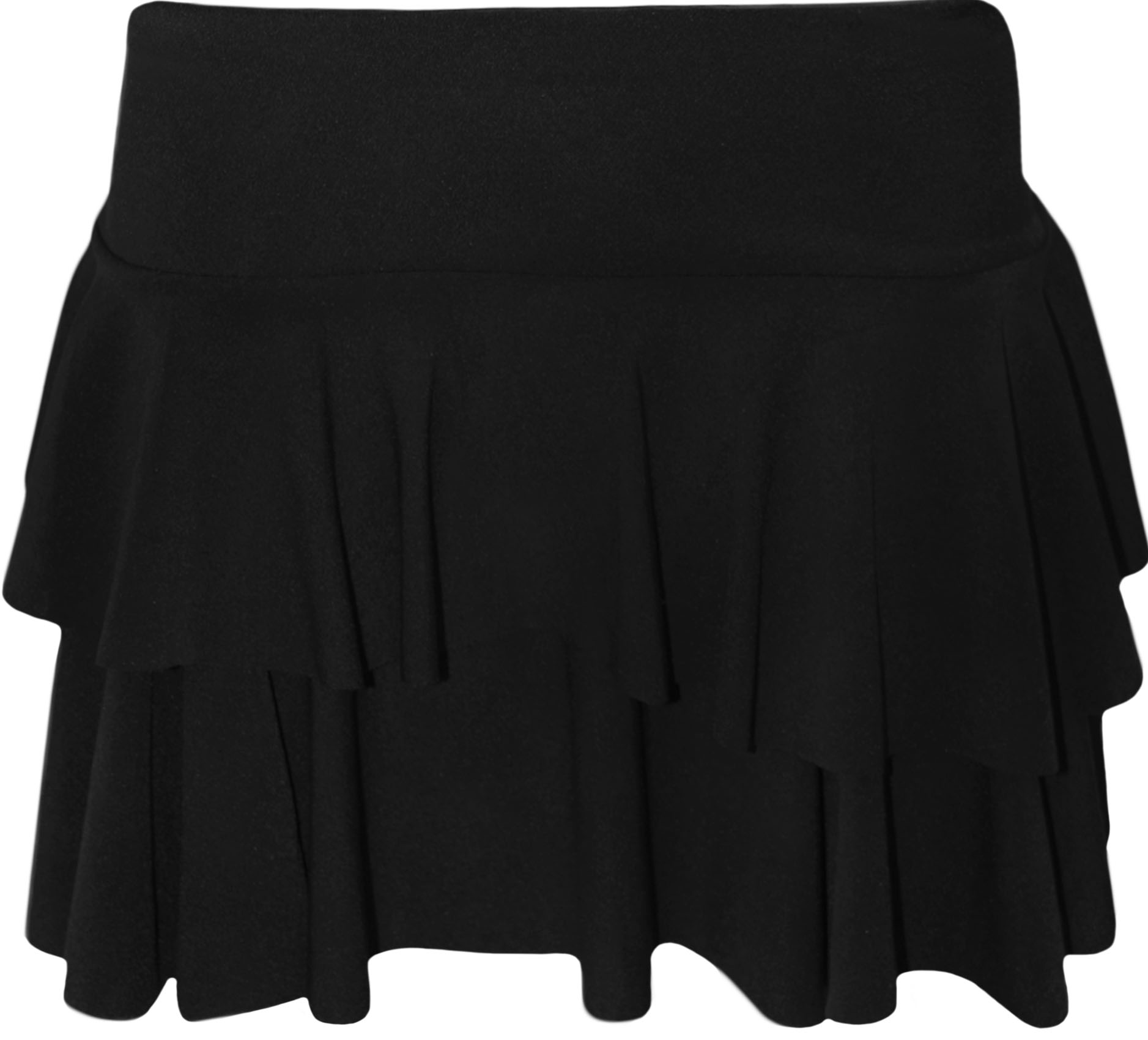 New-Ladies-Rara-Mini-Short-Skirt-Womens-Sizes-8-14