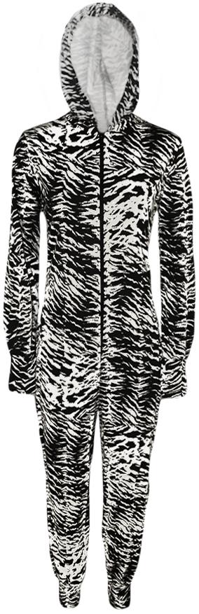 damen overall tier azteken zebra muster einteiler lang. Black Bedroom Furniture Sets. Home Design Ideas