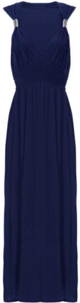 New-Ladies-Maxi-Stretch-Long-Womens-Dress-Sizes-8-16