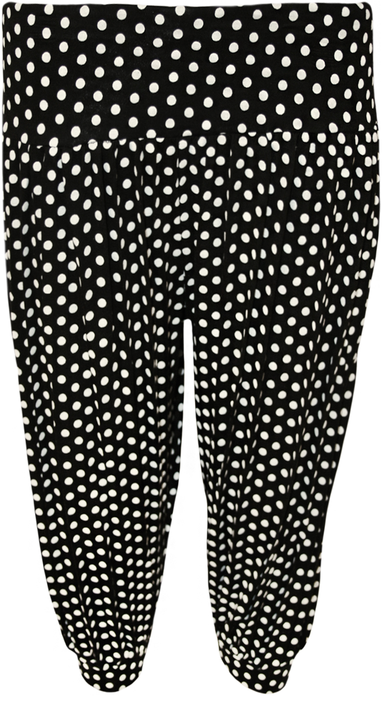 Whether you're on-the-go or lounging at home, these stretch-infused pants lend movement-friendly comfort to your day.