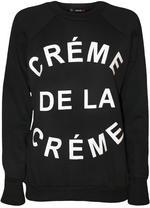 Cara 'Creme de la Creme' Sweatshirt Thumbnail 1