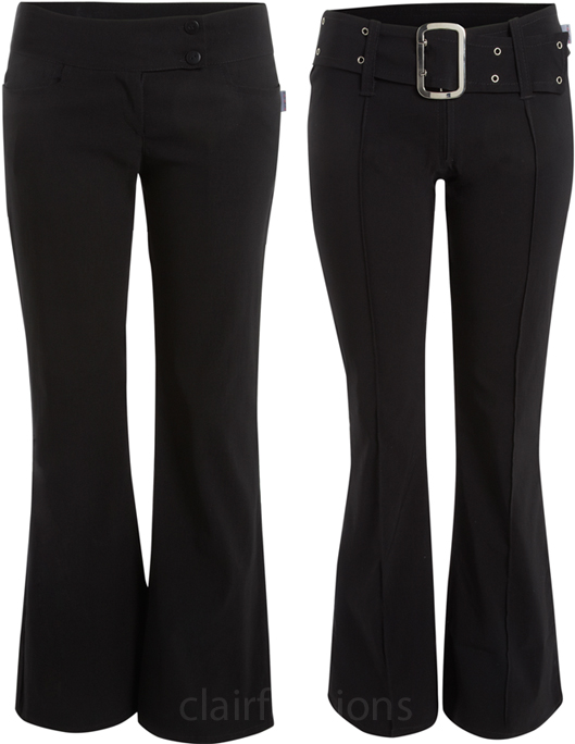 Find great deals on eBay for boot cut pants ladies. Shop with confidence.