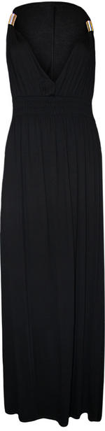 View Item Casey Stretch Maxi Dress