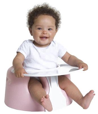 New BUMBO Clip on Play Feeding TRAY Fits Baby Seat