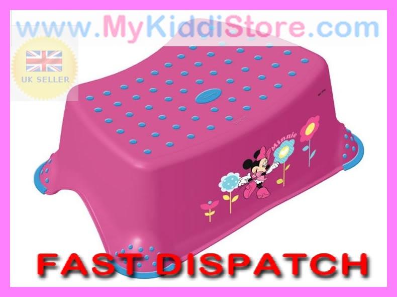 Toy Story Stool : Disney step stool winnie the pooh toy story cars