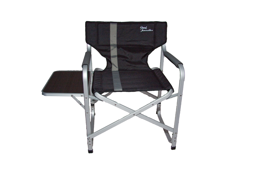 Quest Traveller Directors Chair for Caravans & Motorhomesl Enlarged Preview