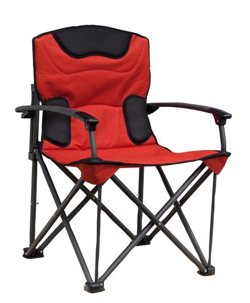 Quest Elite Saturn Folding Heavy Duty Big Boy Chair Max Load 150kg 23 6 Stone