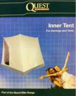 Quest Traveller 3 Berth Inner Tent for Caravan Awnings