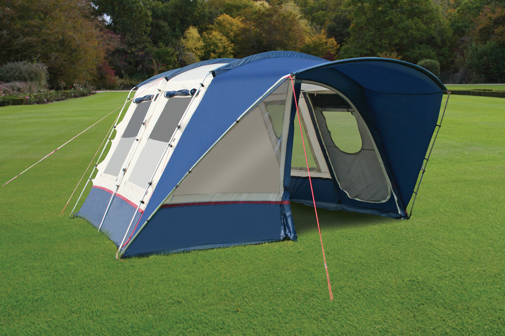 Quest Elite Campa Xl Motorhome Awning Ebay