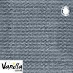 Vanilla Leisure 2.5m x 3.5m Breathable Groundsheet Caravan Awning Carpet Blue
