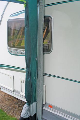 Lightweight Caravan Porch Awnings | Caravan Porch Awnings