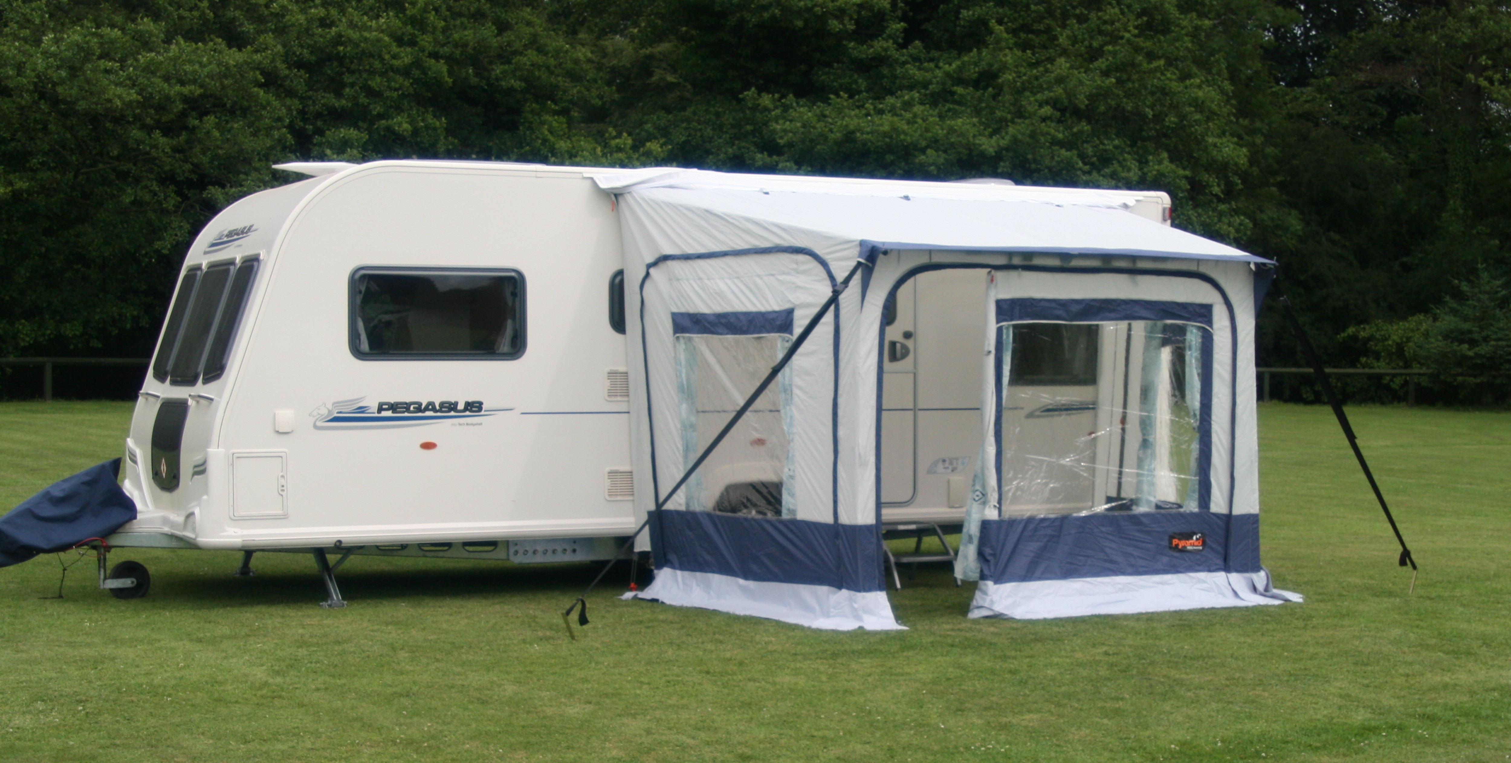 Images Of Quick Erect Caravan Awnings