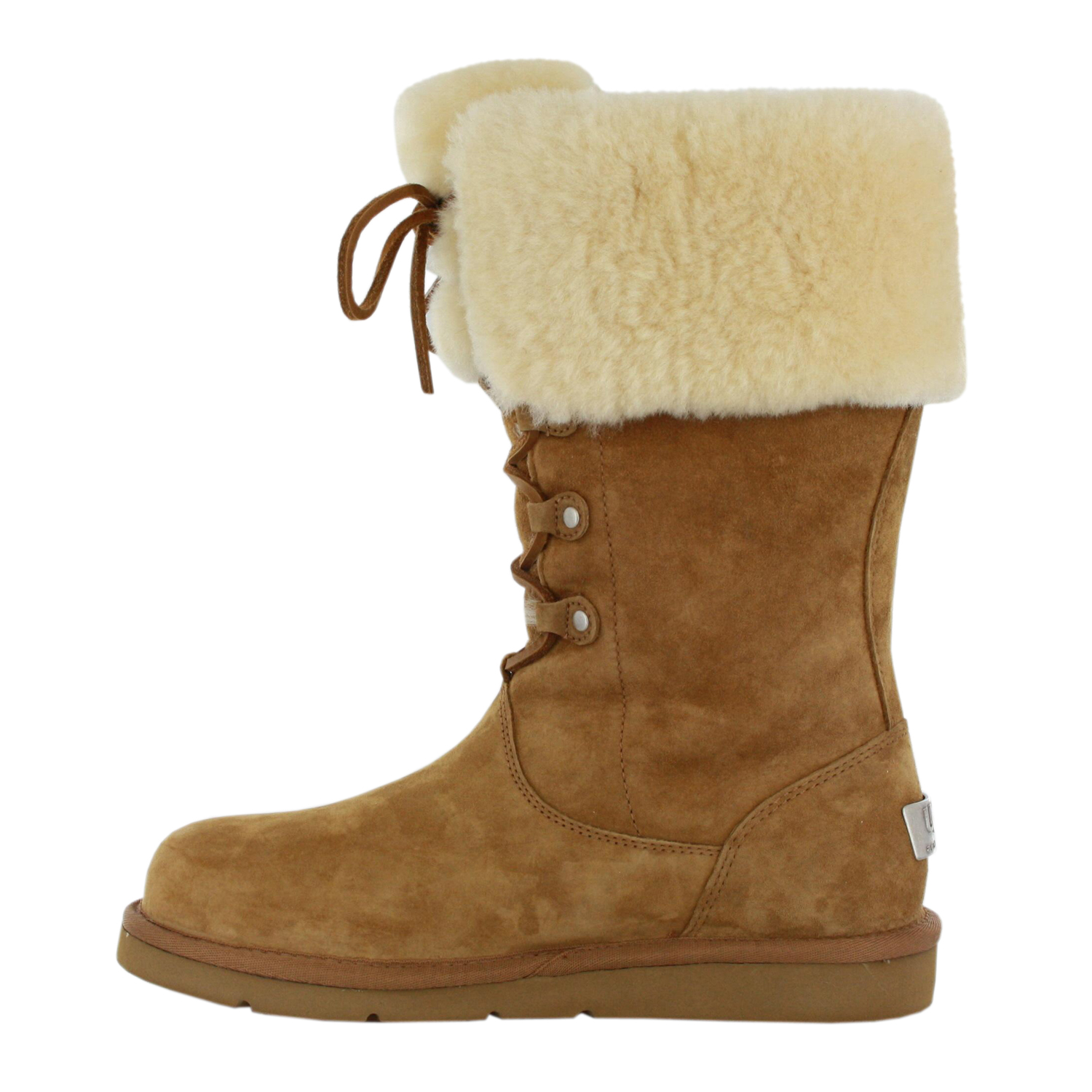 new uggs with heels