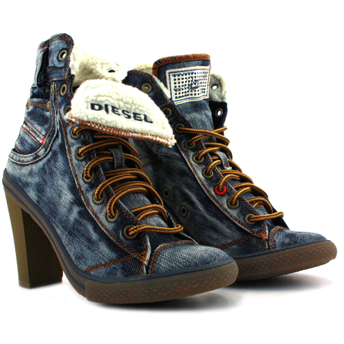 Diesel EXPOSURE LOW I Shoes for Women. $77.00 2 stores. No reviews yet