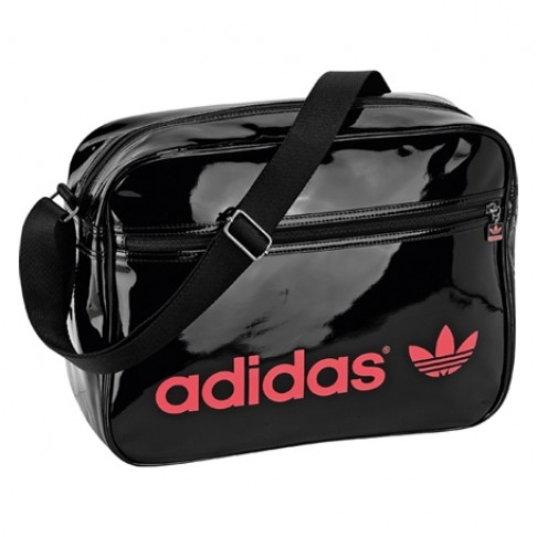 29bcd078d1 adidas messenger bag black on sale > OFF40% Discounts