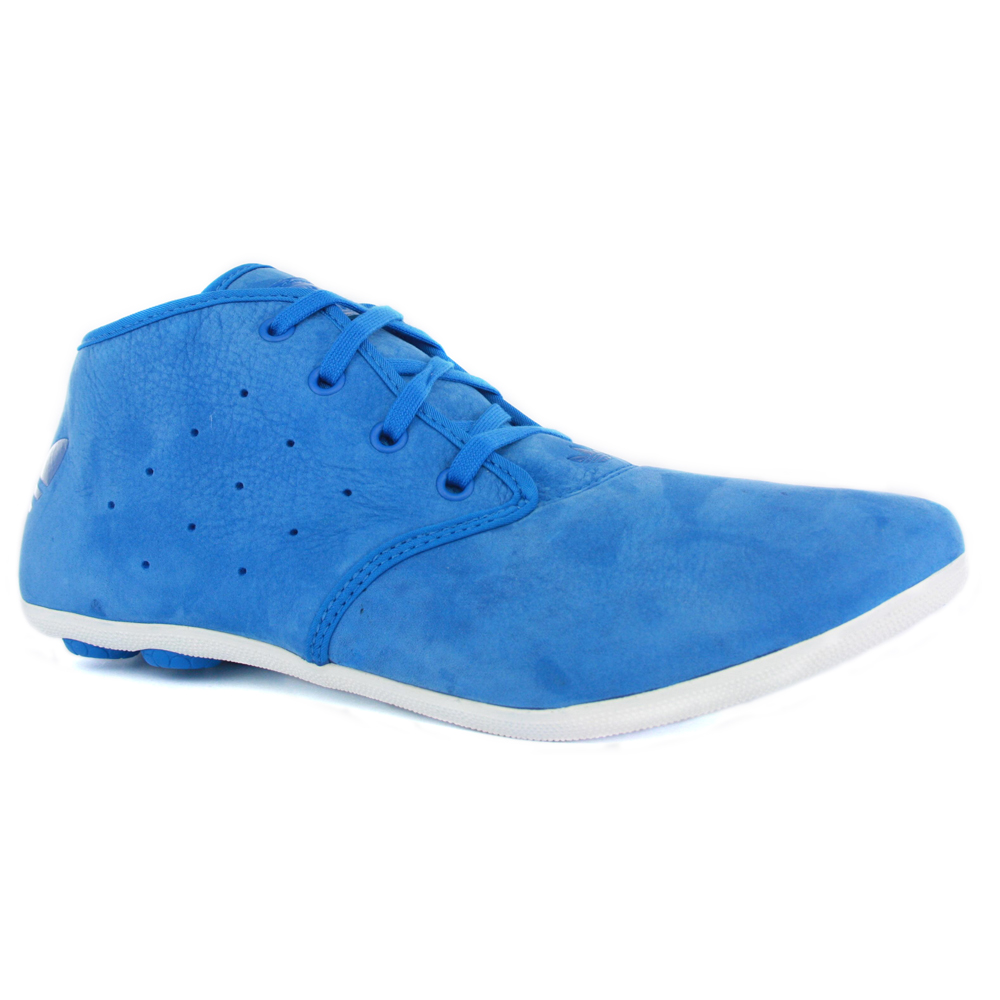 adidas stan casual mid w blue womens trainers shoes ebay