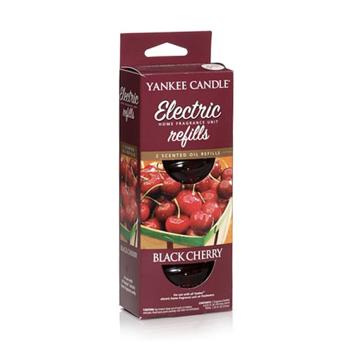 Black Cherry Electric Refills