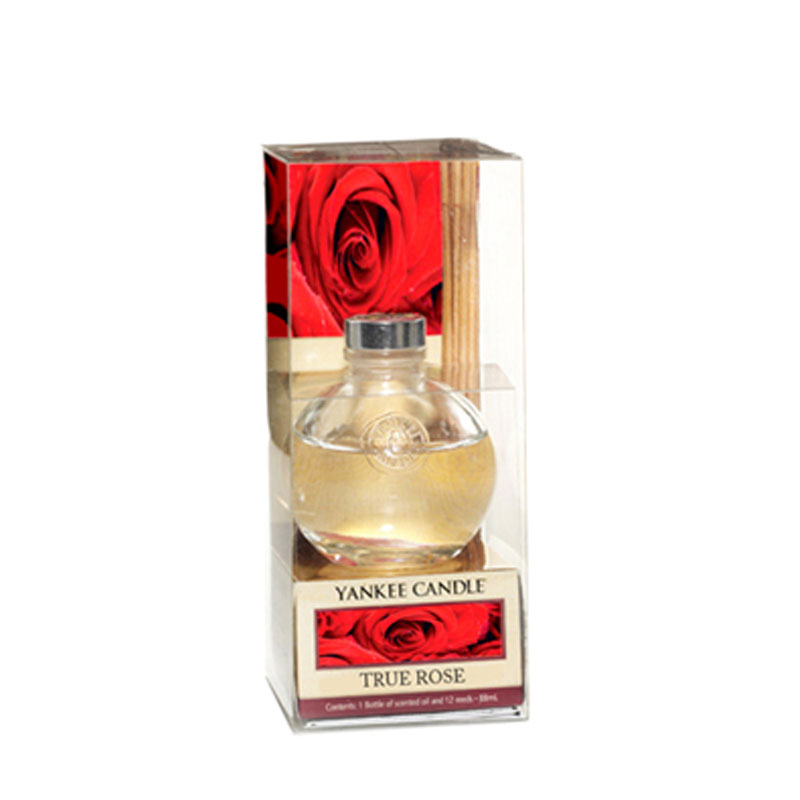 True Rose Decor Reed Diffuser