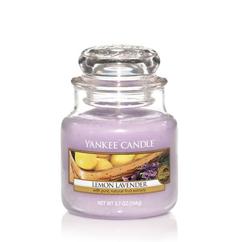 Lemon Lavender Small Jar