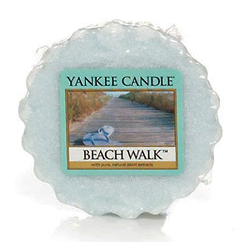 Beach Walk Large Jar