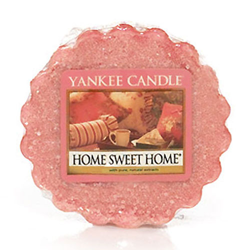 Home Sweet Home 10 Wax Tarts