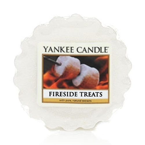 Fireside Treats Wax Tart