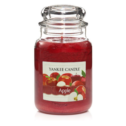 Apple Large Jar