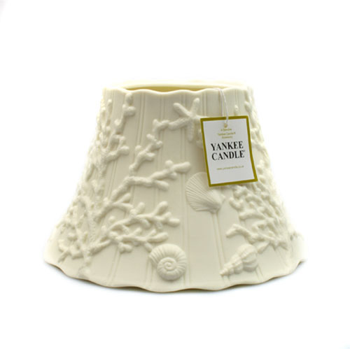 Yankee Candle Coral Reef Large Shade Enlarged Preview