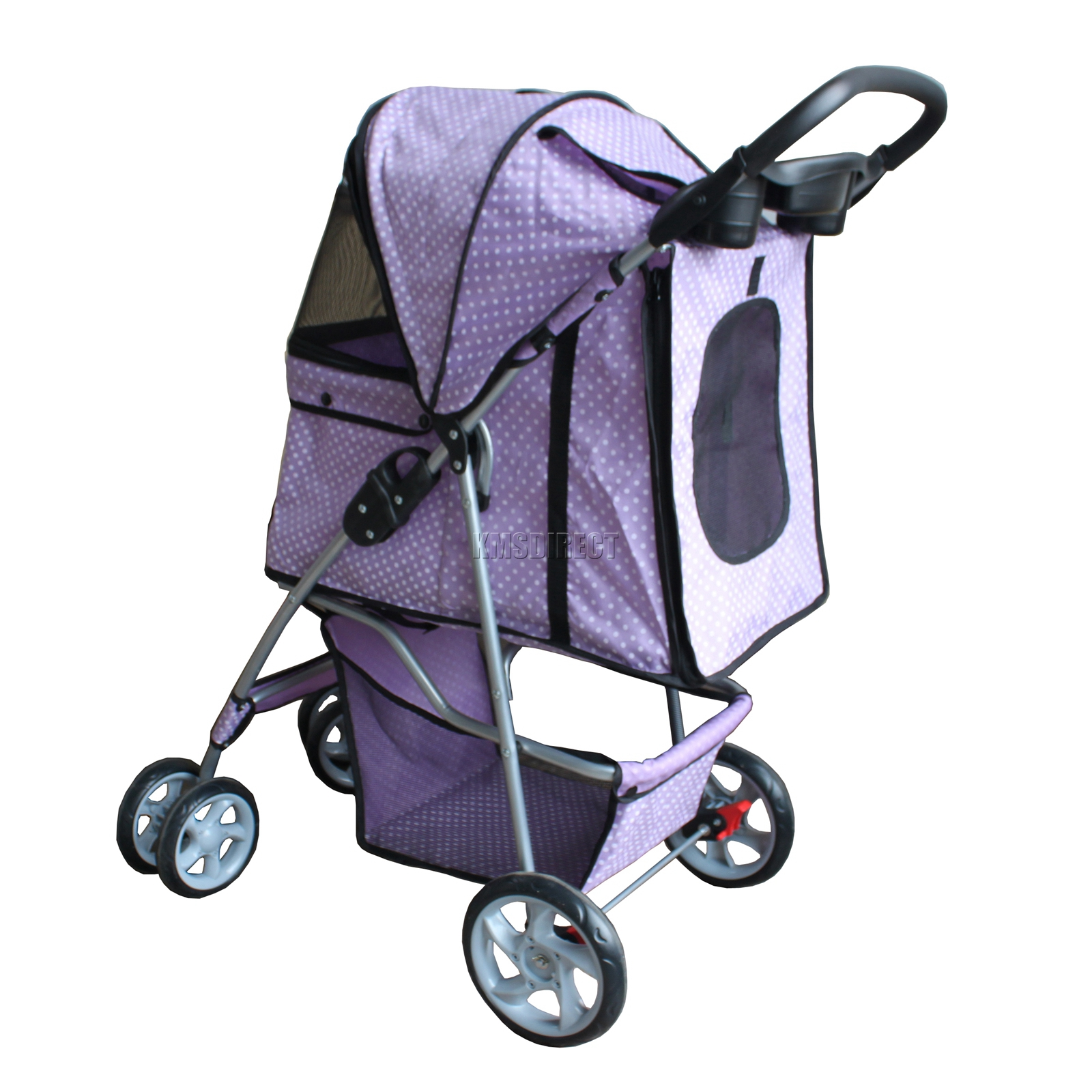 Free Dog Stroller
