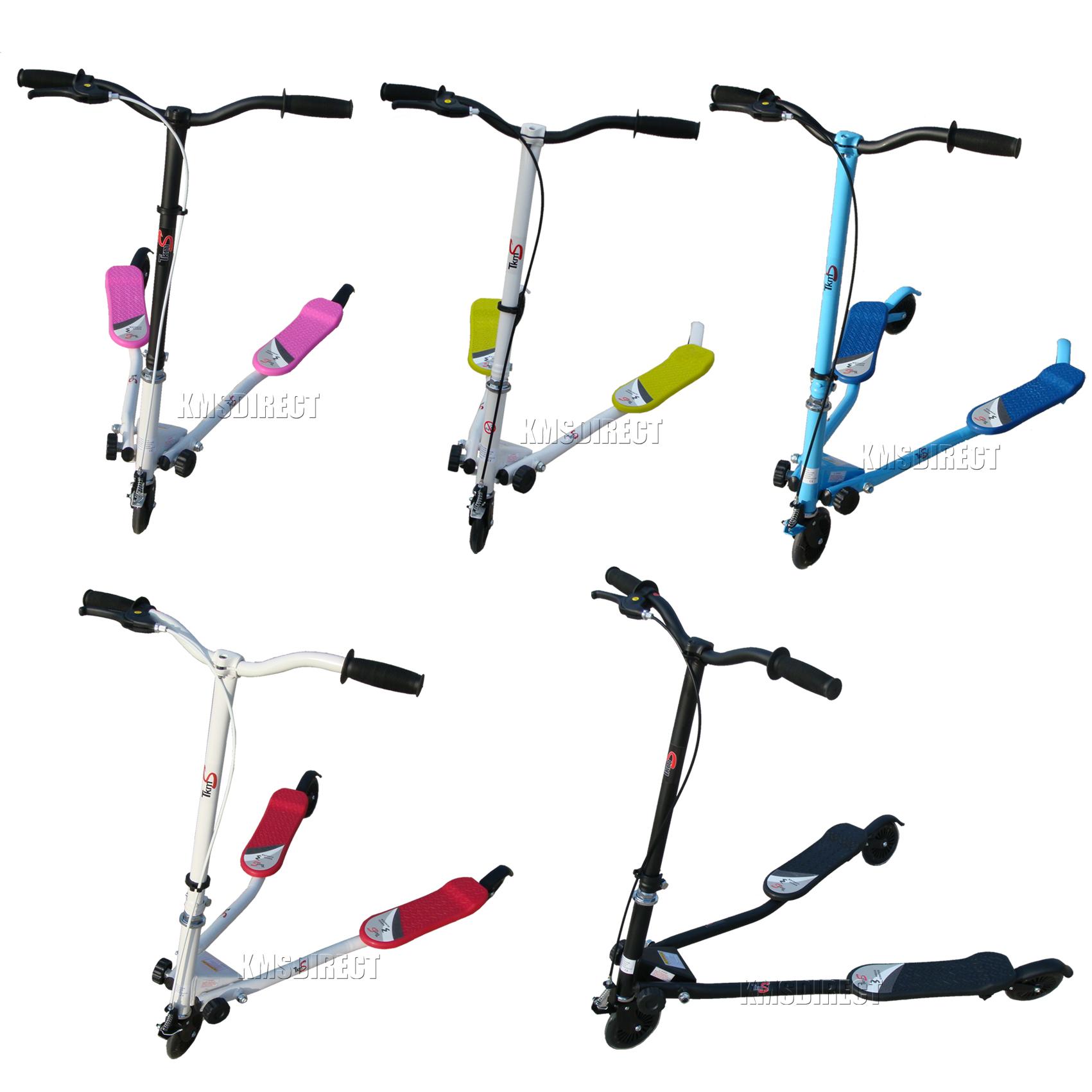 roller dreirad swing tri slider fl gel tretroller f r. Black Bedroom Furniture Sets. Home Design Ideas