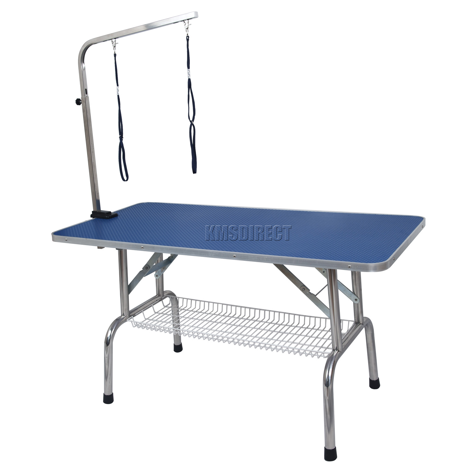 Dog Grooming Table Product : Large quot folding dog pet grooming table portable