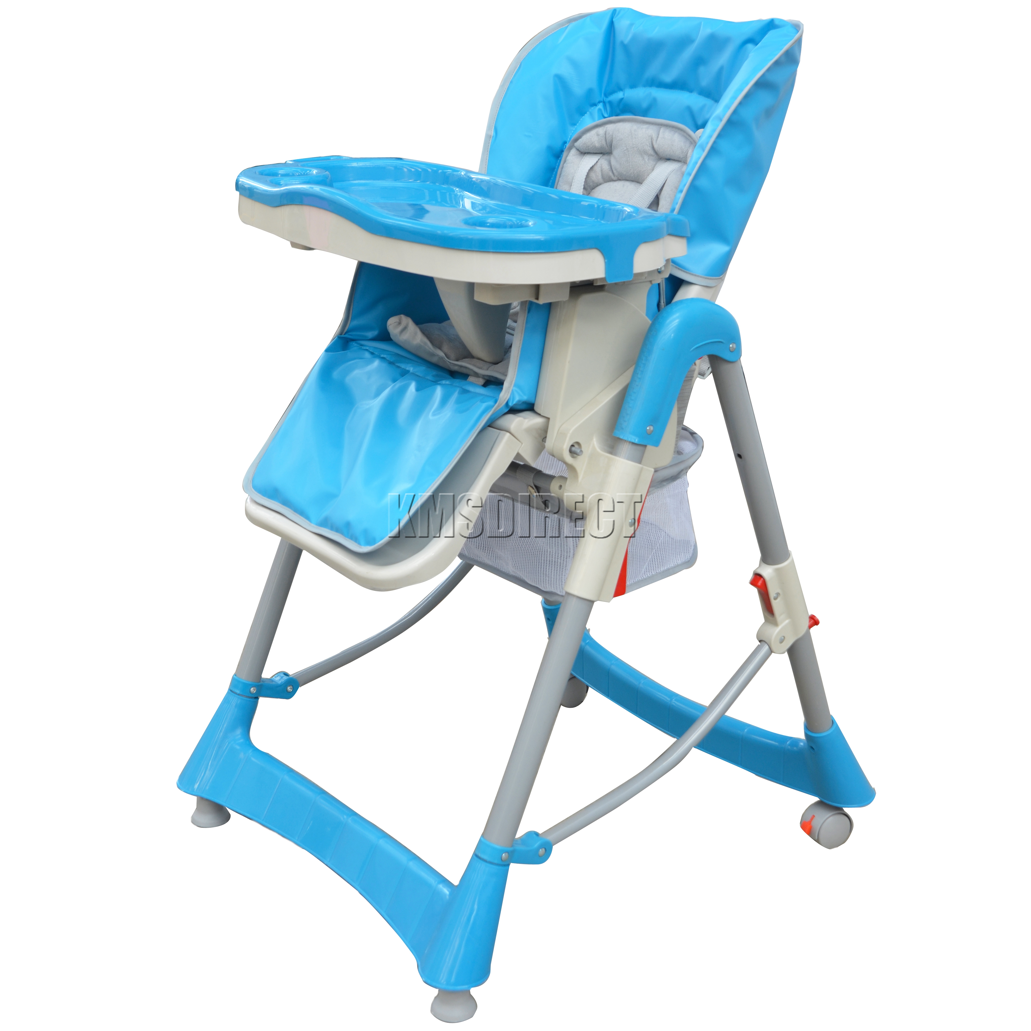 Height Adjustable Baby High Chair Recline Highchair Feeding Seat. heightadjustablebabyhighchairreclinehighchairfeeding  sc 1 st  p3mil.com & reclining high chair hauck sit n relax baby / childs high chair ... islam-shia.org