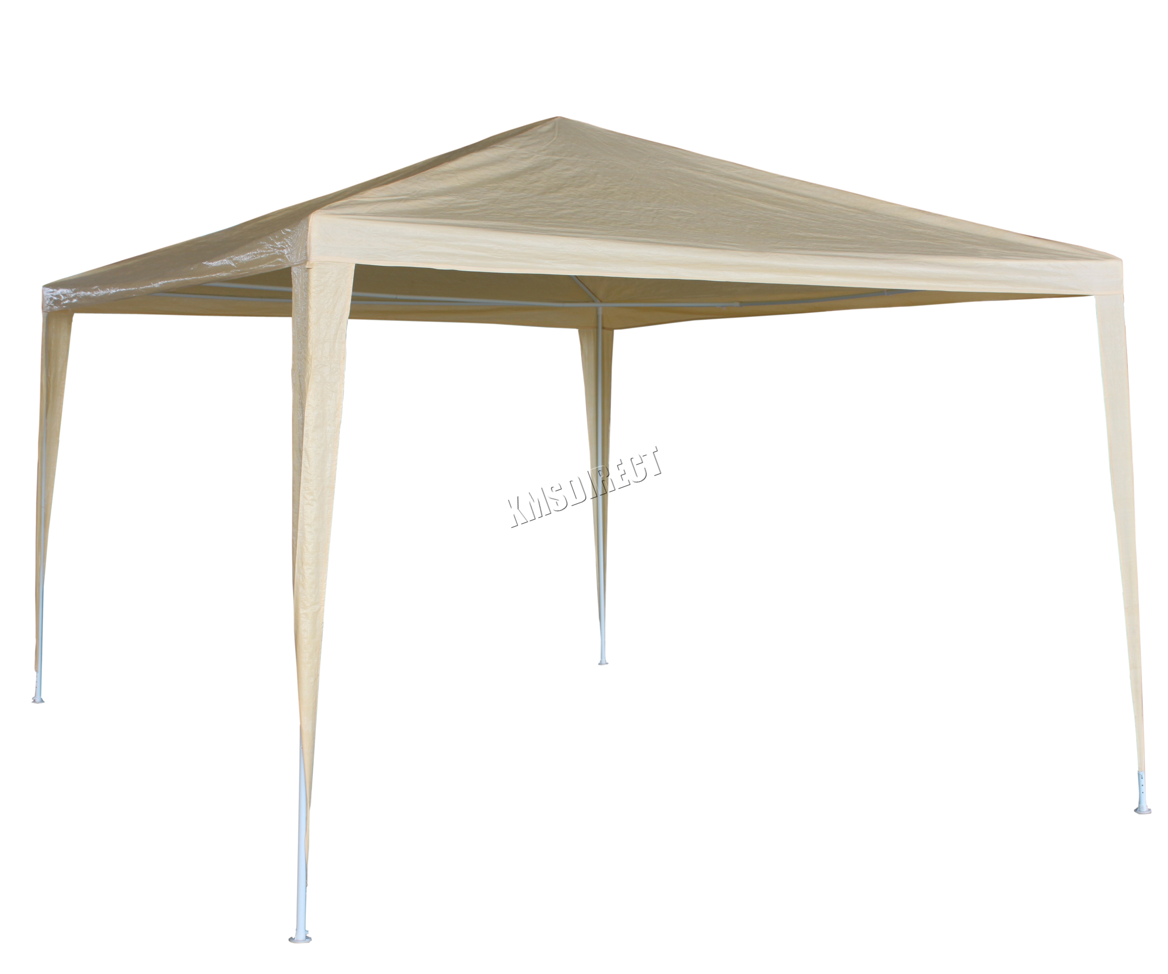 Garden gazebo 3 x 4m - Sentinel Waterproof 3m X 4m Pe Outdoor Garden Gazebo Party Tent Marquee Awning Canopy New