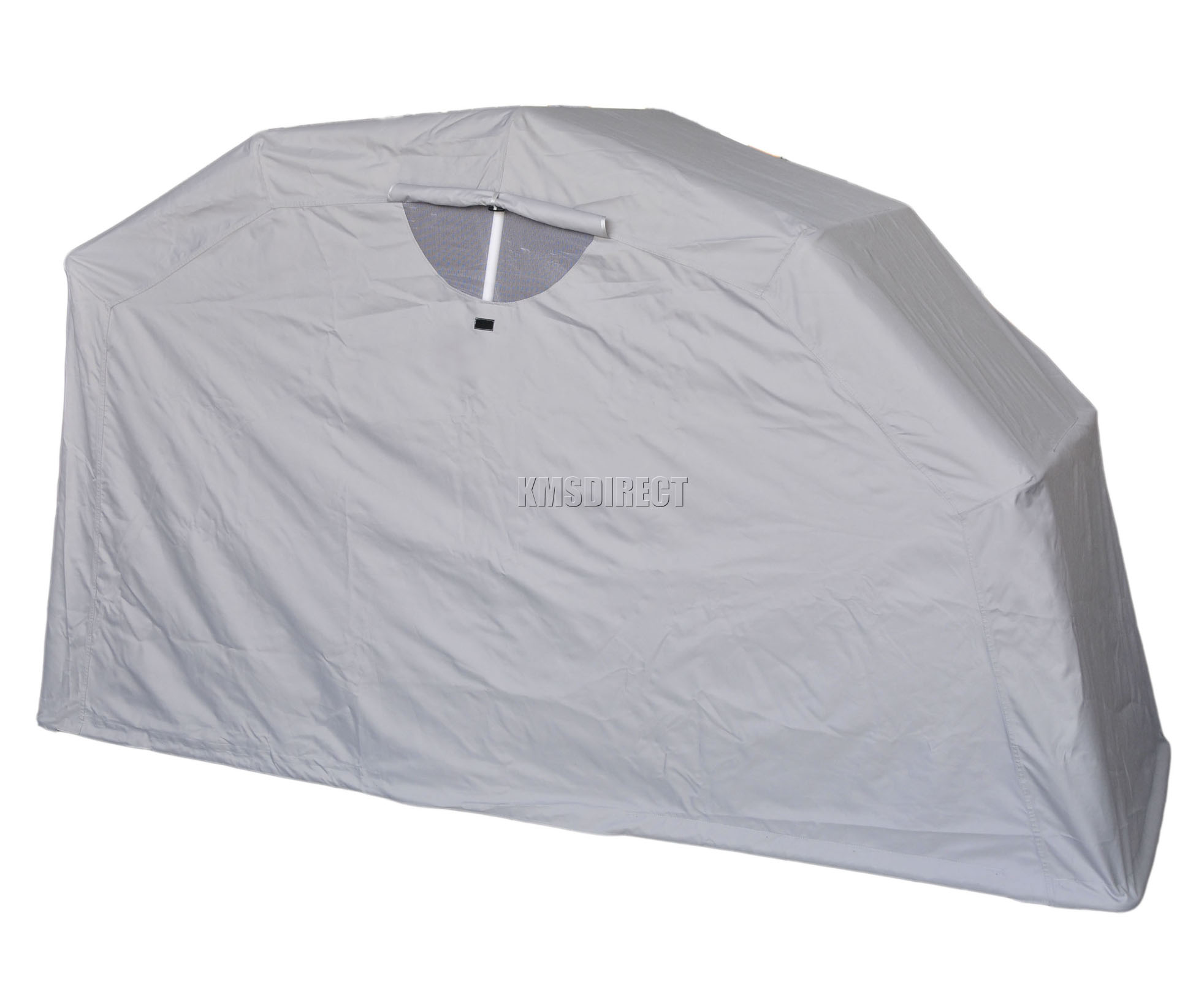 Cycle Shelter Folding Motorcycle Cover : Waterproof motor bike folding cover storage shed shelter