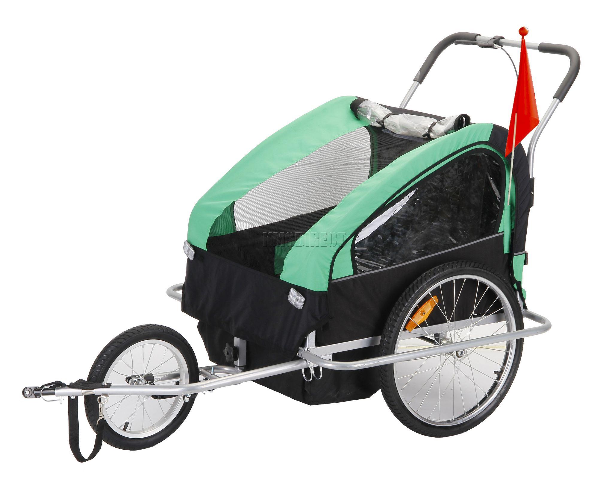 fahrrad anh nger f r kinder spare repair kinder sportwagen. Black Bedroom Furniture Sets. Home Design Ideas