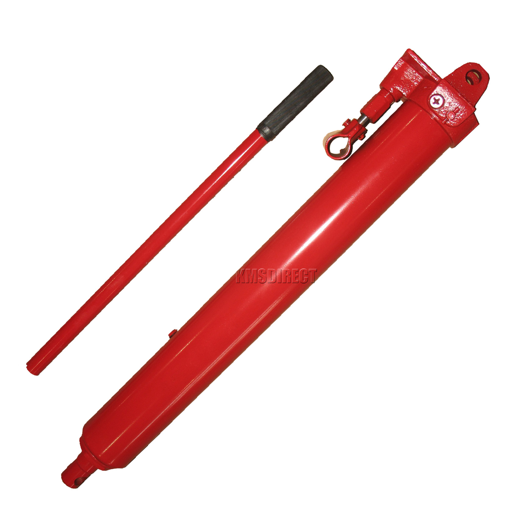 Crane Hydraulic Jack : Replacement jack for ton tonne engine crane hydraulic