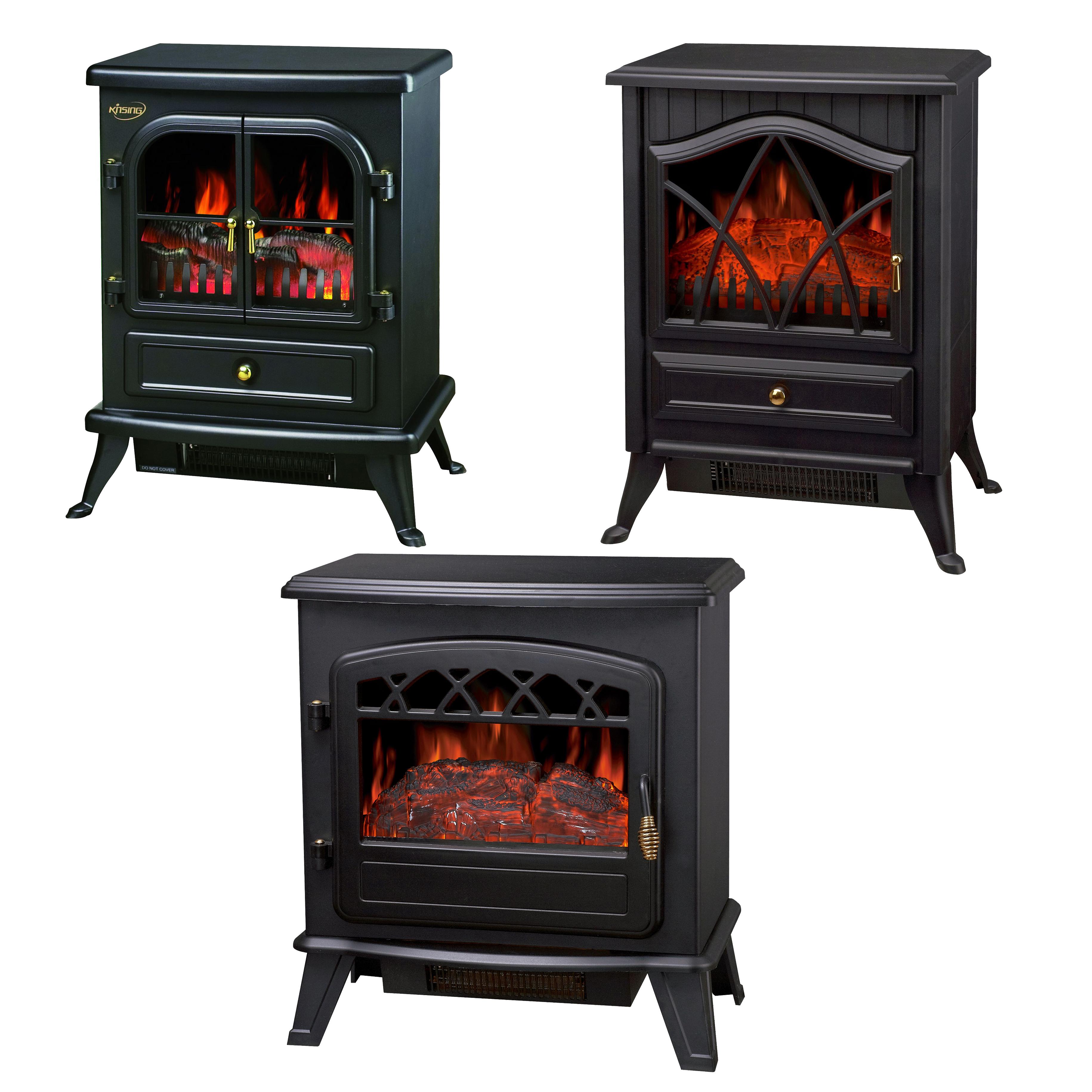 Tronchi bruciatore effetto della fiamma 1850w fuoco for Camino elettrico effetto fiamma