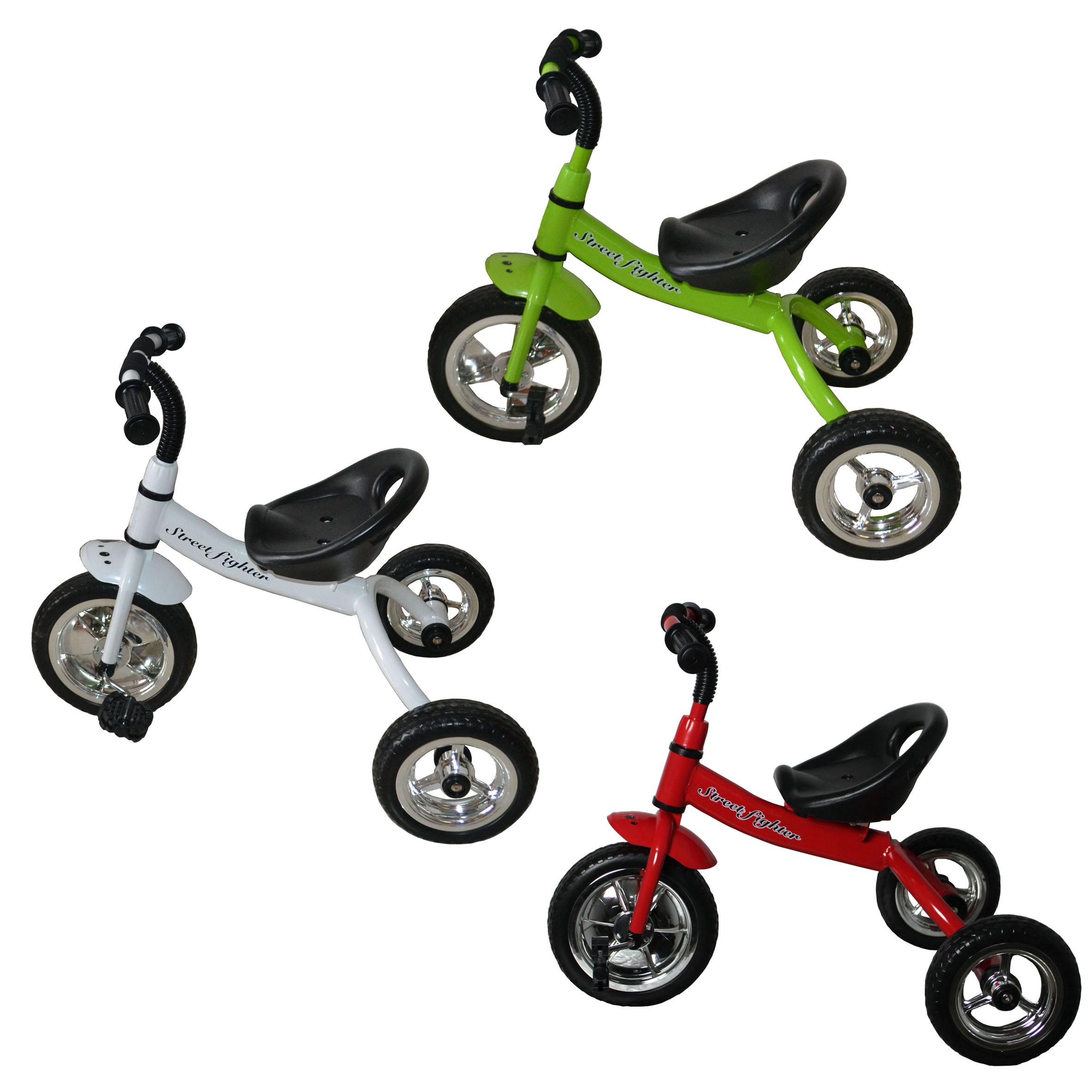foxhunter child children kids trike tricycle 3 wheeler