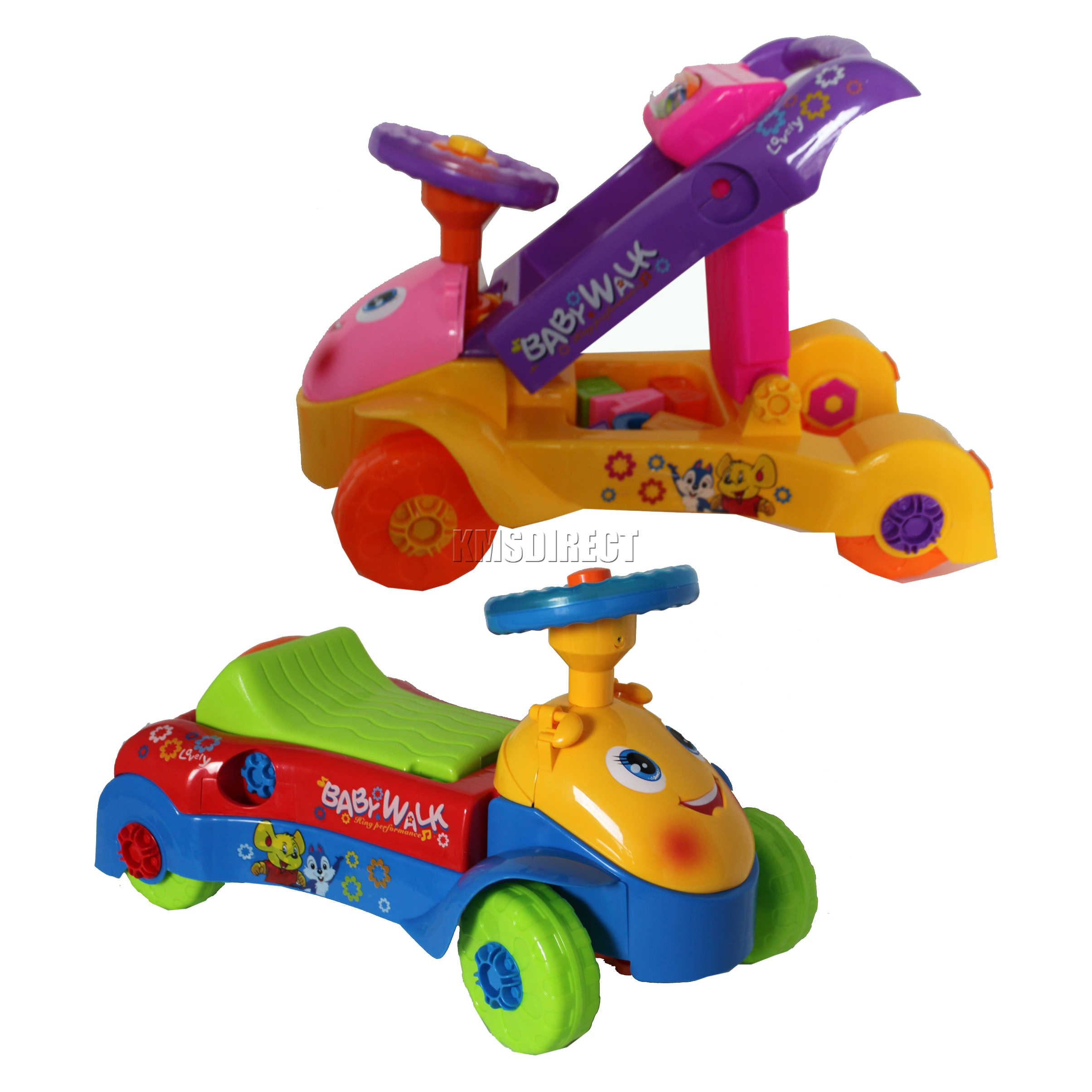 Toddler Riding Toys : Babies baby ride on toys