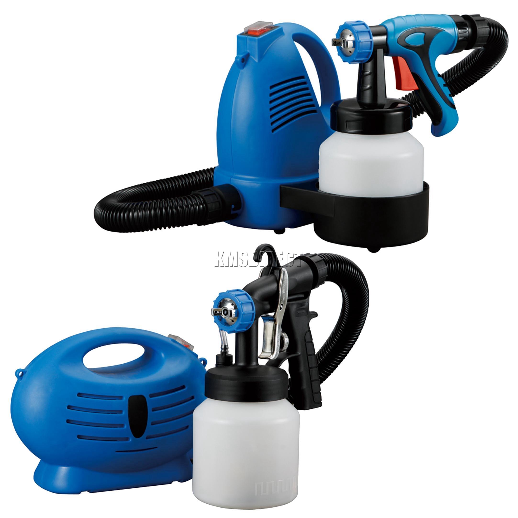 Best Electric Paint Sprayer Uk