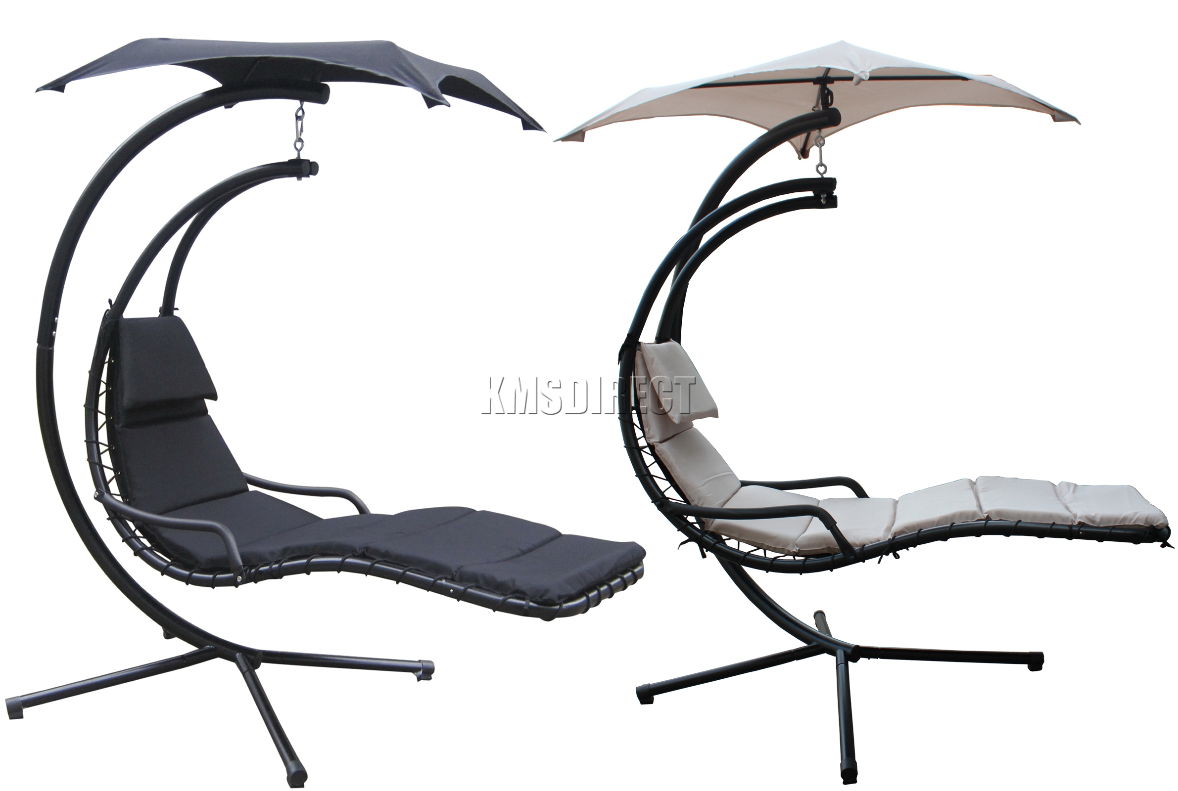 foxhunter garten schaukel h ngematte helikopter h ngender sessel stuhl ebay. Black Bedroom Furniture Sets. Home Design Ideas