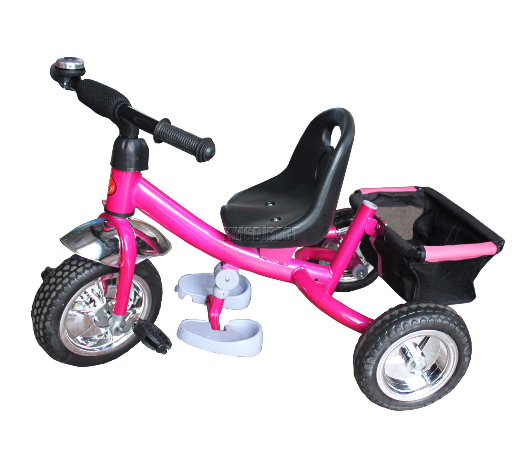 foxhunter 4in1 children kids trike tricycle 3 wheel ride. Black Bedroom Furniture Sets. Home Design Ideas