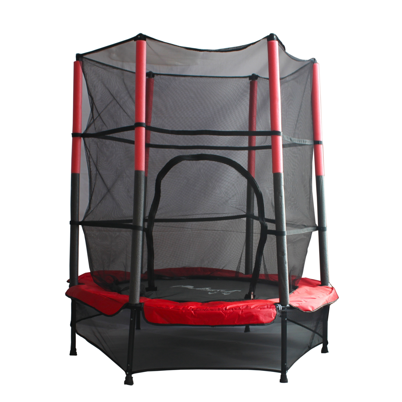 4.5FT 8FT 10FT 12FT 14FT 16FT Trampoline With Ladder Rain