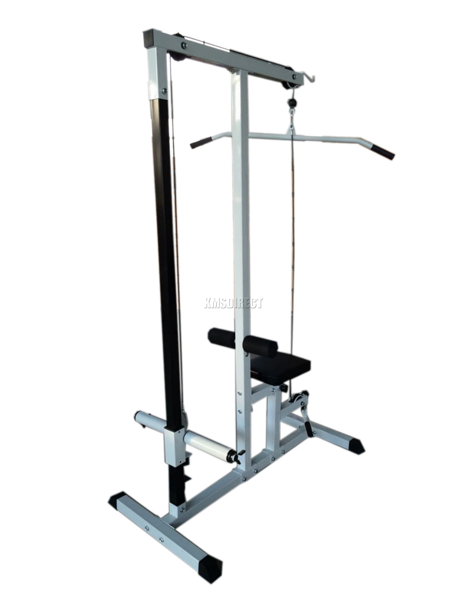 Workout Bench With Lat Pulldown 28 Images Multi Purpose Exercise Bench With Lat Pulldown Leg